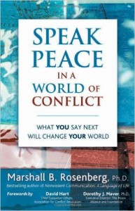 Book-Speak Peace